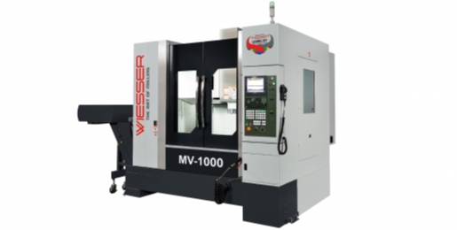 Wiesser Performance Series MV-1000