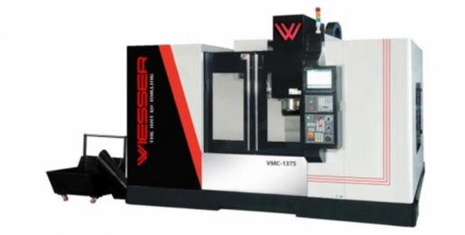 Wiesser VMC1375 CNC Machining Center