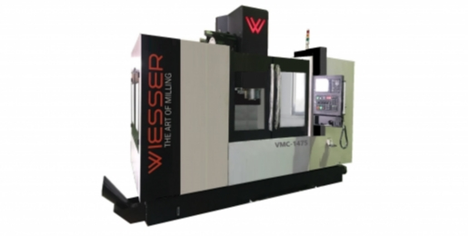 Wiesser VMC1475 CNC Machining Center