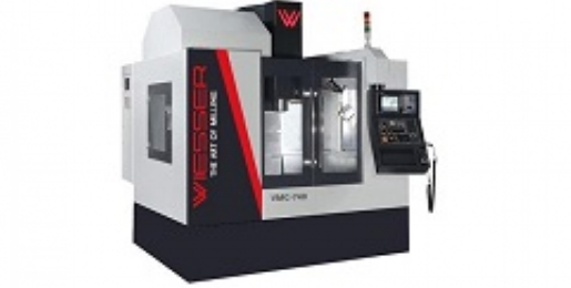 Wiesser VMC740 CNC Machining Center