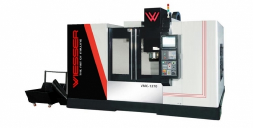Wiesser VMC1370 CNC Machining Center